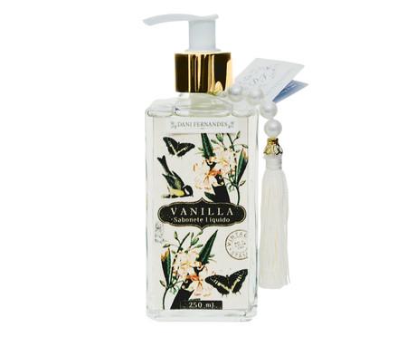 Sabonete Líquido Vanilla Misty - 250ml | WestwingNow