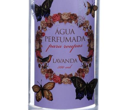 Água Perfumada Lavanda Any - 500ml   WestwingNow