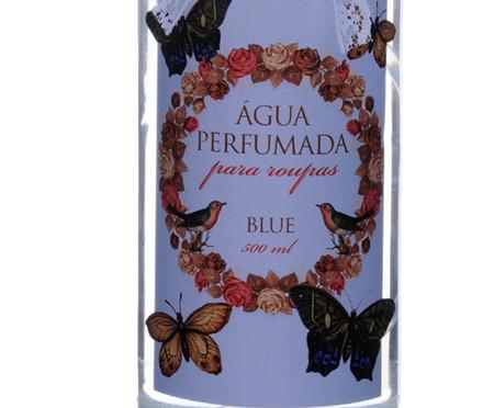 Água Perfumada Blue Lois - 500ml | WestwingNow