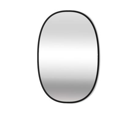Espelho de Parede Mya - Preto | WestwingNow