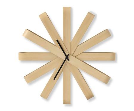Relógio de Parede Sybil - Natural | WestwingNow