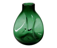 Vaso de Vidro Ebira l - Verde | WestwingNow