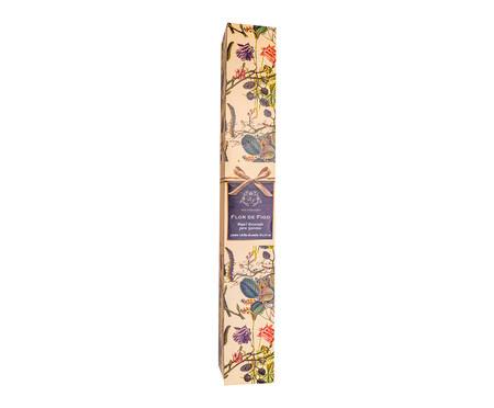 Papel Perfumado Flor de Figo Abby - 58x43cm | WestwingNow