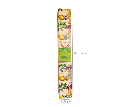 Papel Perfumado Verbena - 58x43cm | WestwingNow