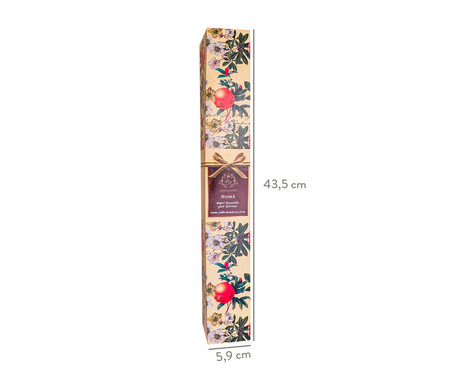 Papel Perfumado Romã - 58x43cm | WestwingNow