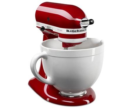 Bowl White Chocolate em Cerâmica para Stand Mixer - Branco | WestwingNow