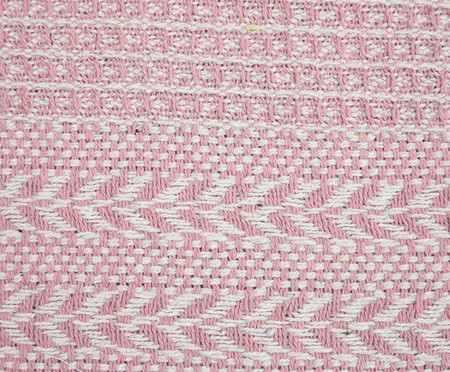 Manta Batik Ash - Rosê | WestwingNow