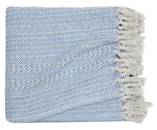 Manta Batik - Azul, Azul | WestwingNow