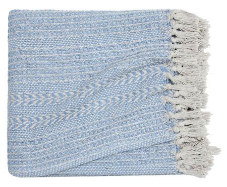 Manta Batik - Azul | WestwingNow