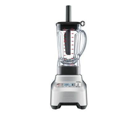 Liquidificador Pro Chef Prata by Breville - 2 L | WestwingNow