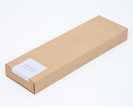 Jogo de Velas Castiçal Bicolores Branca Sortidas - 26X2cm | WestwingNow