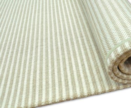 Tapete Belga Edition Debrum Stripes - Bege   WestwingNow