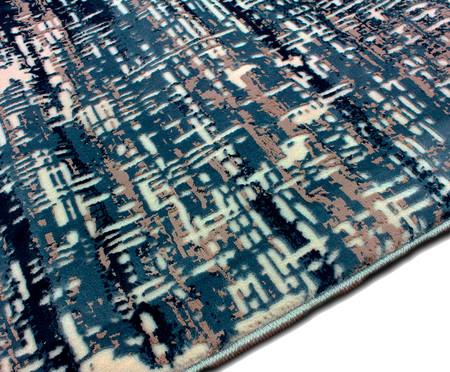 Passadeira Dimension Debrum - Azul e Bege   WestwingNow