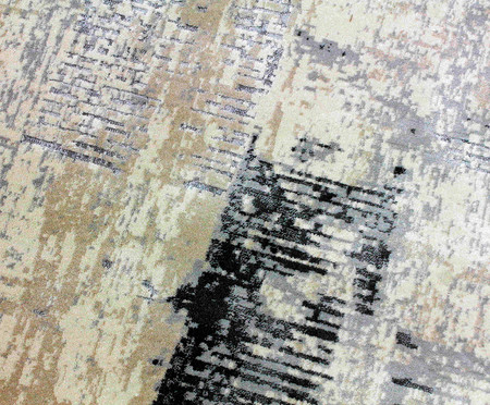 Tapete Turco Artisan Debrum - Cinza   WestwingNow