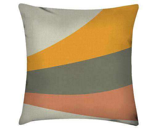 Capa de Almofada Fulvia, Colorido | WestwingNow