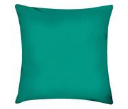 Capa de Almofada Lauren - Verde Escuro | WestwingNow