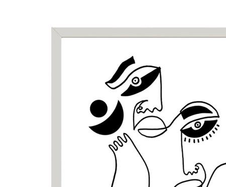 Quadro Ancient Soul III - Shatha Al Dafai | WestwingNow
