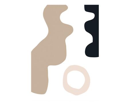 Composição 3 Quadros Formes Et Ton | WestwingNow