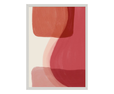 Quadro Toffie Abstract VI - Toffie Affichiste | WestwingNow