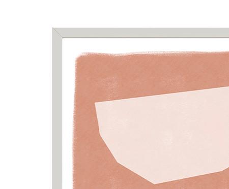 Quadro Toffie Geometric VII - Toffie Affichiste | WestwingNow