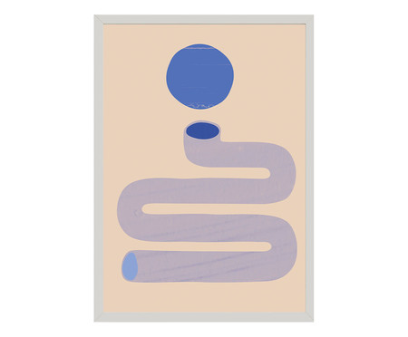 Quadro Funnel - Roseanne Kenny | WestwingNow