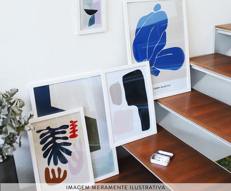 Quadro Exposition de Ceramiques Iii - Krone Kern | WestwingNow