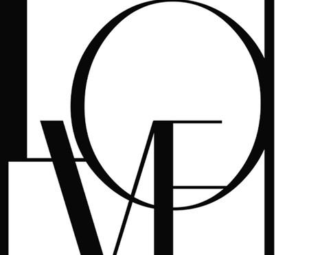 Quadro Love Type - Rafael Farias | WestwingNow
