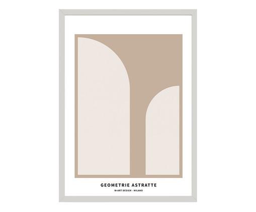 Quadro Geometrie Astratte III - Romina Gadler, Colorido | WestwingNow