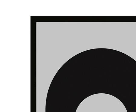 Quadro Geometric Shapes II - Elliot du Luart | WestwingNow