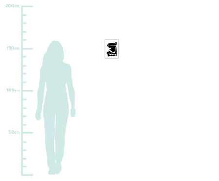 Quadro Laidback Woman - Roseanne Kenny | WestwingNow