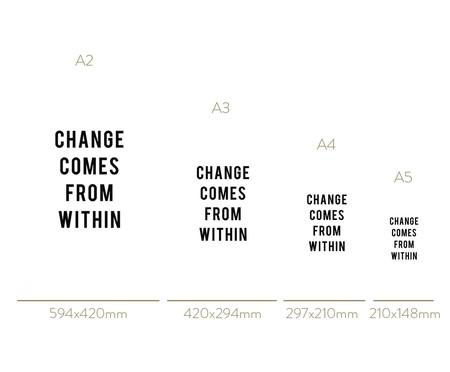 Composição 2 Quadros Changes | WestwingNow