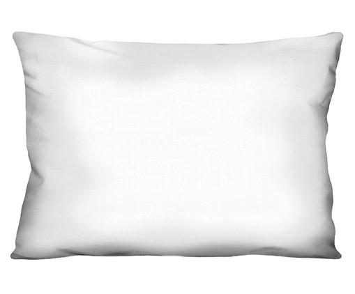 Enchimento Kris - 30x45cm, Branco | WestwingNow