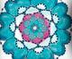 Capa de Almofada em Linho Misto Judi, Colorido | WestwingNow