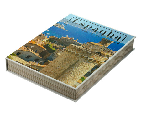 Book Box Espanha | WestwingNow