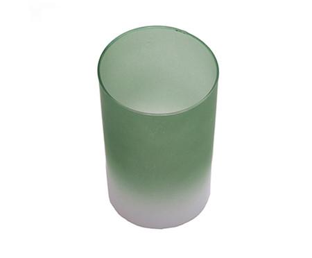 Vaso em Vidro Lily ll - Verde | WestwingNow