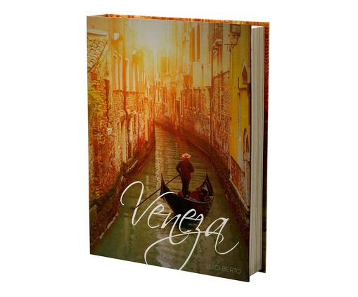 Book Box Veneza, Colorido   WestwingNow