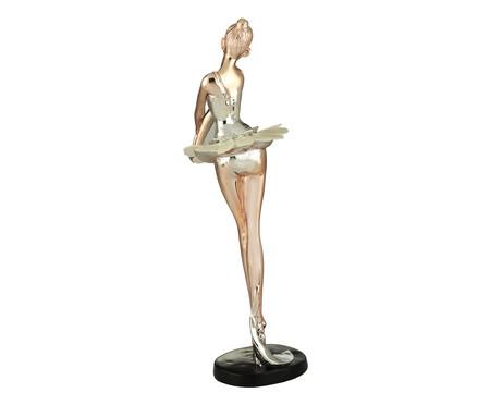 Escultura Bailarina ll - Rosé | WestwingNow