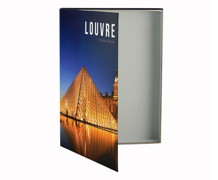Book Box Louvre | WestwingNow