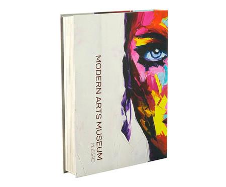 Book Box Modern Arts | WestwingNow