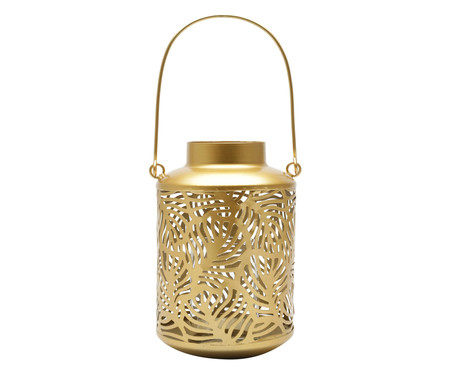 Lanterna Karina l - Dourado | WestwingNow
