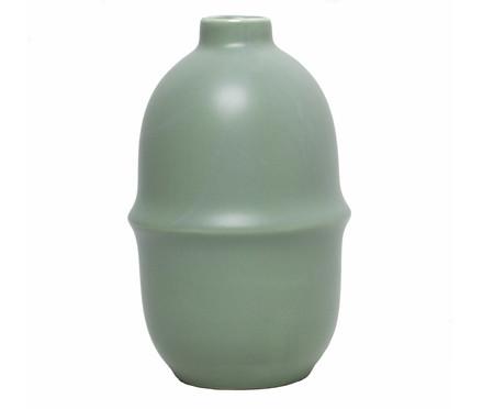 Vaso em Cerâmica Arthur - Verde | WestwingNow