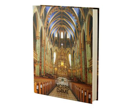 Book Box Notre Dame | WestwingNow