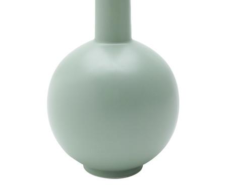 Vaso em Cerâmica Nita - Verde | WestwingNow