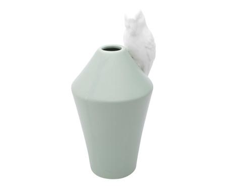 Vaso em Cerâmica Pedro - Verde | WestwingNow