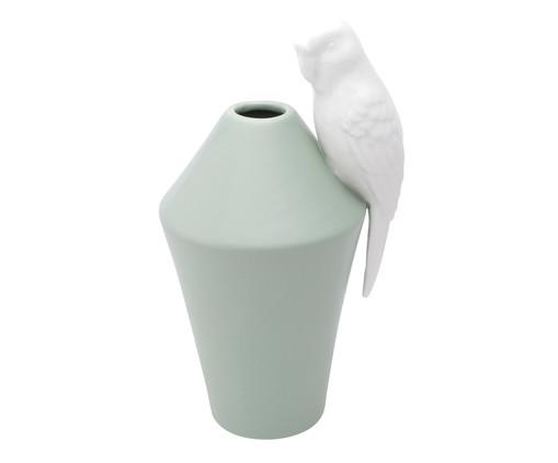 Vaso em Cerâmica Pedro - Verde, Verde | WestwingNow