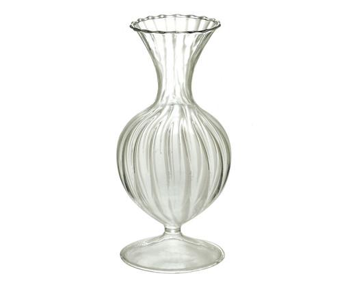 Vaso em Vidro Gabriel, Transparente | WestwingNow
