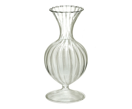Vaso em Vidro Gabriel | WestwingNow