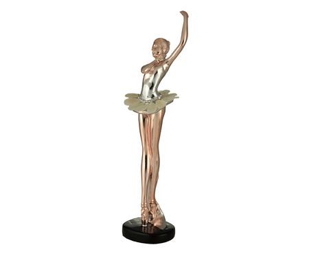 Escultura Bailarina l - Rosé | WestwingNow