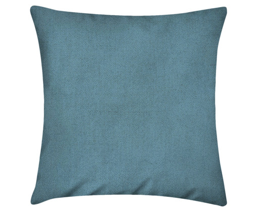 Capa de Almofada Lauren - Azul, Azul | WestwingNow