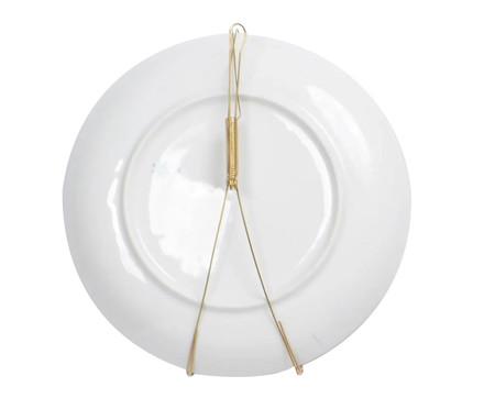 Gancho para Prato de Sobremesa - 19cm | WestwingNow